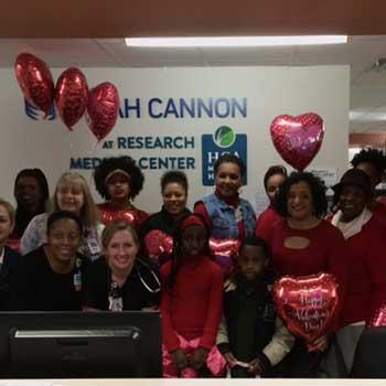 Research Medical Center Welcomes Giving Hope U0026 Help For Third Annual  Valentine Love Bags 4 Cancer Event Feb. 11