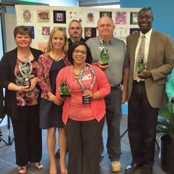 Midwest Transplant Network Awards Excellence in Donation to Individuals and Hospitals