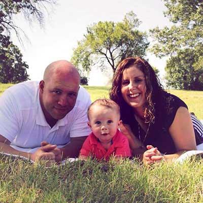 patient testimonial by Kim Hadley
