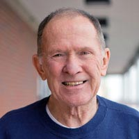 patient testimonial by John Kistler