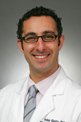 Peter Basta, MD