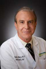 Stephen A Bloom, MD, FACP, FACC