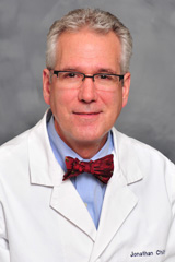 Jonathan D Chilton, MD