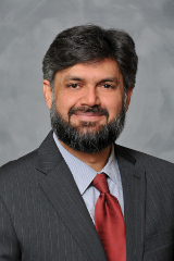 Muzaffar Iqbal, MD