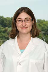 Heather R Klepacz, MD