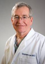 Graham K Lee, MD