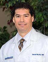 Daniel Murillo, MD