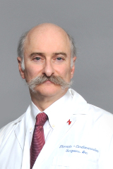 Frederic L Seligson, MD, FACS